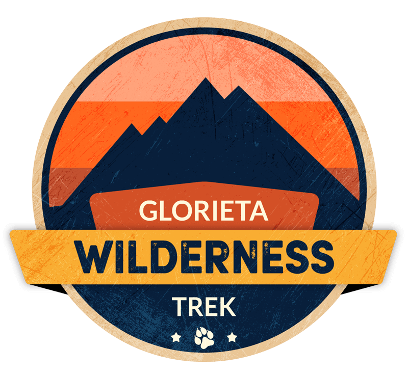 wilderness trek badge