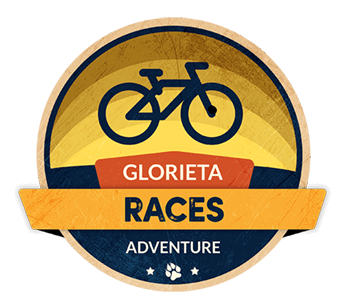 races badge