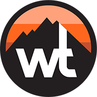 wilderness trek icon